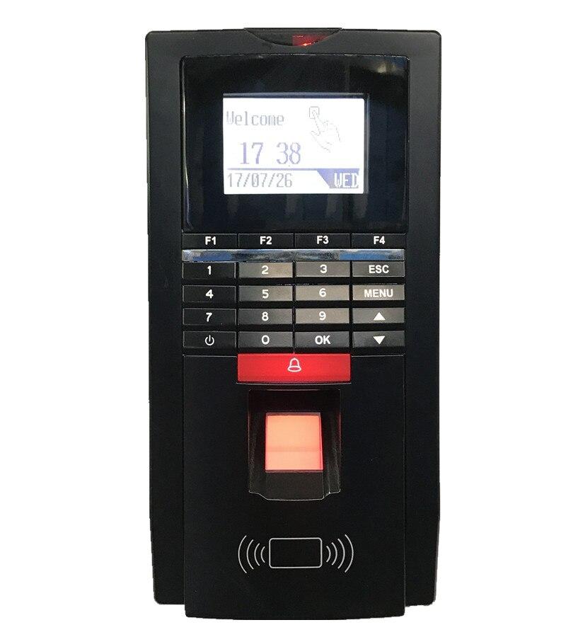 Biometic Fingerprint + Password + 125K EM ID Card Access Control With Time Atendance Terminal  Realand F20Biometic Fingerprint + Password + 125K EM ID Card Access Control With Time Atendance Terminal  Realand F20