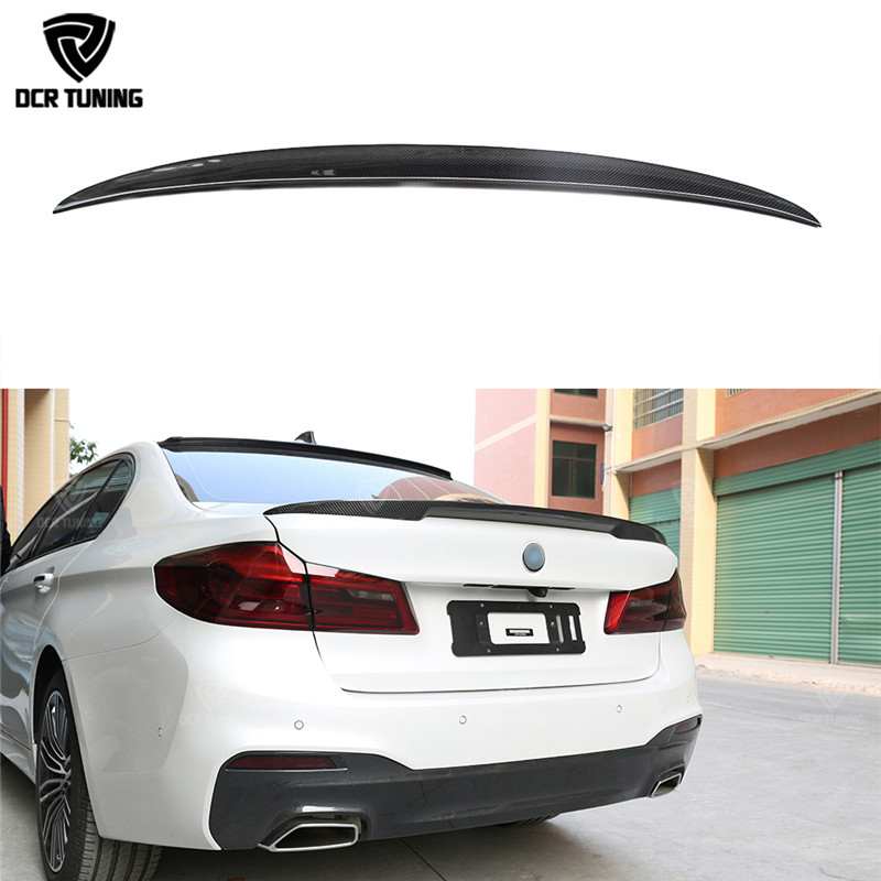 For Mercedes A Class A45 AMG W176 FRP Rear Roof Spoiler A180 A200 A220 A250 A260
