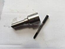 DLLA150P2123 inyector de combustible diesel boquilla de inyección de combustible con 0445120165 la calidad es buena