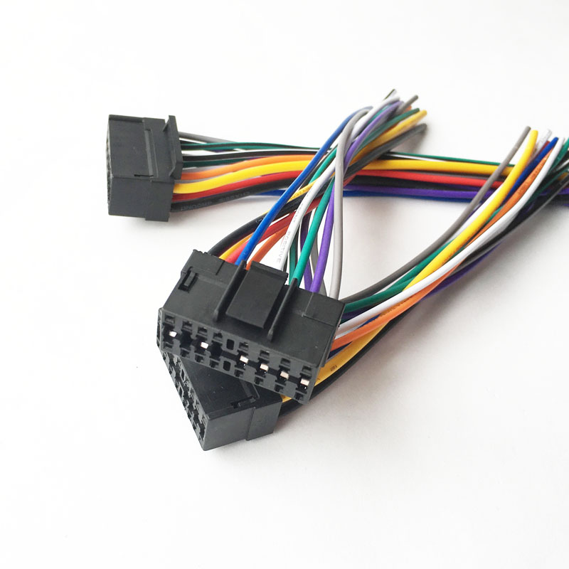 Электрические контакты 16 Sony CDX/gt210 CDX/m630