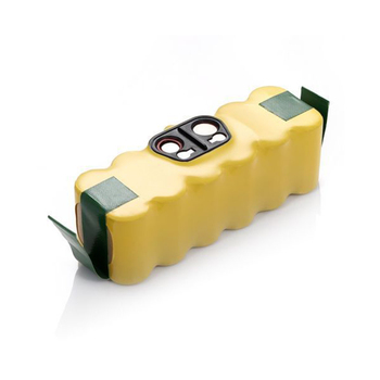 2X 4000mah NI-MH Vacuum Battery For IRobot Roomba 500 560 530 510 562 550 570 581 610 650 790 780 532 760 770 Battery Robotics