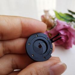 0-11.8mm metalowe Zoom optyczny średnica wzmacniania przysłona przysłony skraplacza skraplacza do mikroskopu cyfrowego aparatu fotograficznego
