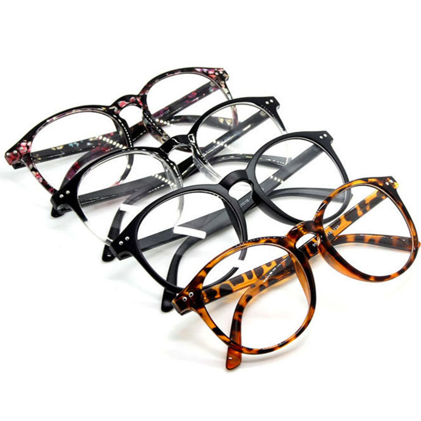 Aliexpress.com : Buy Fashion glasses with clear glass ...
