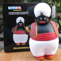 Animazione Dragon Ball Z di Dio Servi Mr. Bobo PVC Action Figure Dragon Ball GT Modello Da Collezione 131