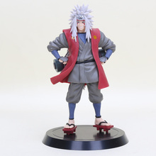 Naruto Charater Figures