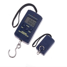 Mini Portable Weighing High Precision Spring Balance Express Delivery Scale