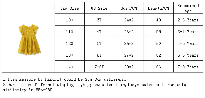 HTB1BTfpXVY7gK0jSZKzq6yikpXau Cute Girls Dress 2019 New Summer Girls Clothes Flower Princess Dress Children Summer Clothes Baby Girls Dress Casual Wear 3 8Y
