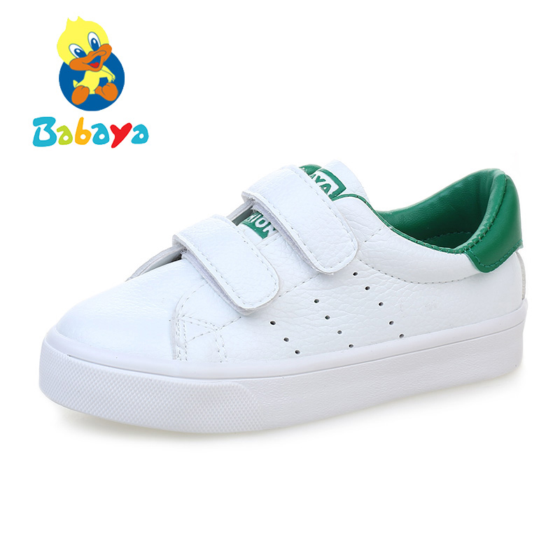 Size 24-37 2019 New Boys Sneakers Children Shoes Kids Running Shoes For Girl Sneakers Mesh Breathable Casual Shoe Sport Trainers