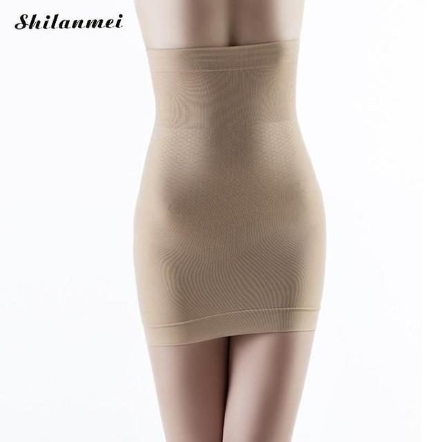 Underwear Women Shapewear Slimming Underwear Body Shaper Corset Body Invisible Waist Trainer Corrective Underwear Contro Slips