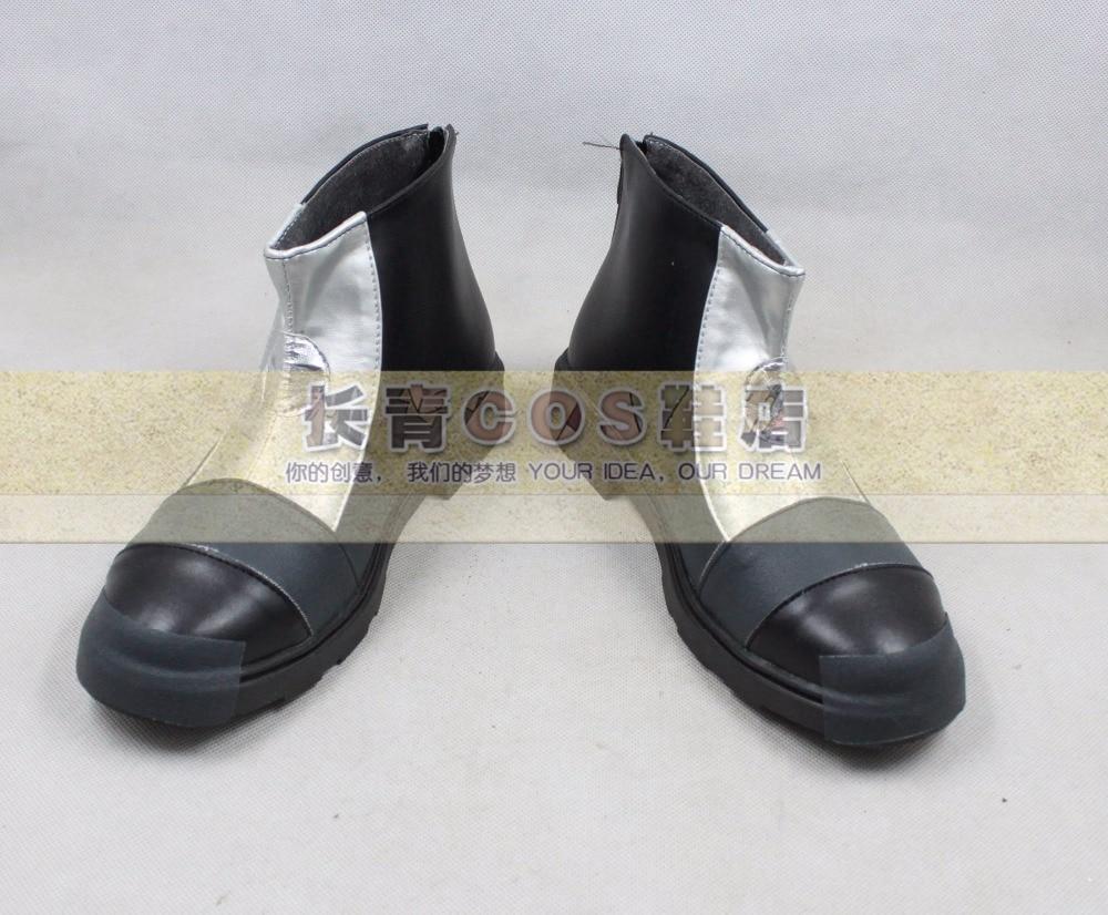 chuunibyou demo koi ga shitai Togashi Yuuta cosplay Shoes Boots Custom Made 9606