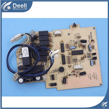 95% new good working for air conditioning Computer board 300556062 5J53A pc board on sale