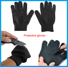 Stainless Steel Wire Protective Gloves