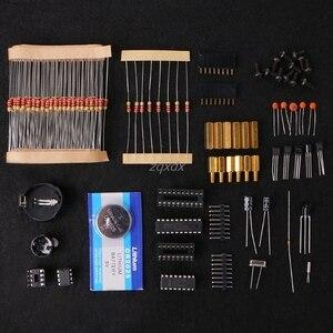 Image 2 - ECL 132 Kit FAI DA TE Supersized Schermo LED Display Elettronico Con Telecomando di Controllo Whosale & Dropship