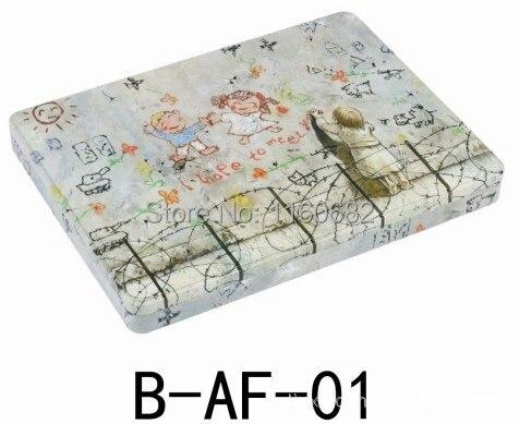 Velkoformátový materiál ve formátu A4 kov Skladovací skříňka kartonová krabice děti dárky box