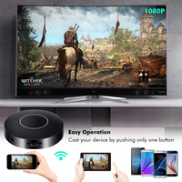 HDMI AV Dual Core Audio Video Dongle wifi display Phone to TV For iPhone X XS MAX XR 5 6 7 8 Plus iPad iOS Android Samsung S8 S9
