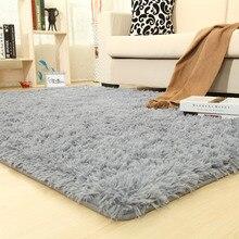 Красочные Твердые коврики, коврик для ванной комнаты, нескользящий коврик для гостиной, мягкий коврик для детской спальни, розовый, белый