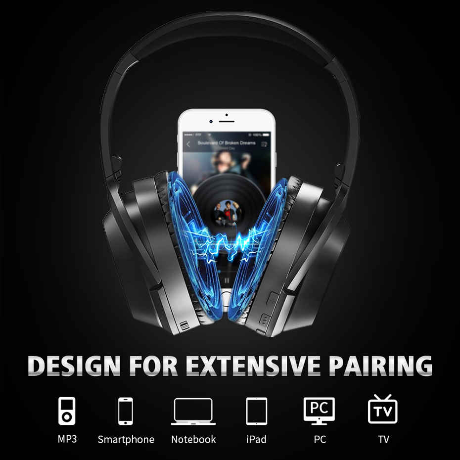 bluetooth headphone for phone music gaming (12)
