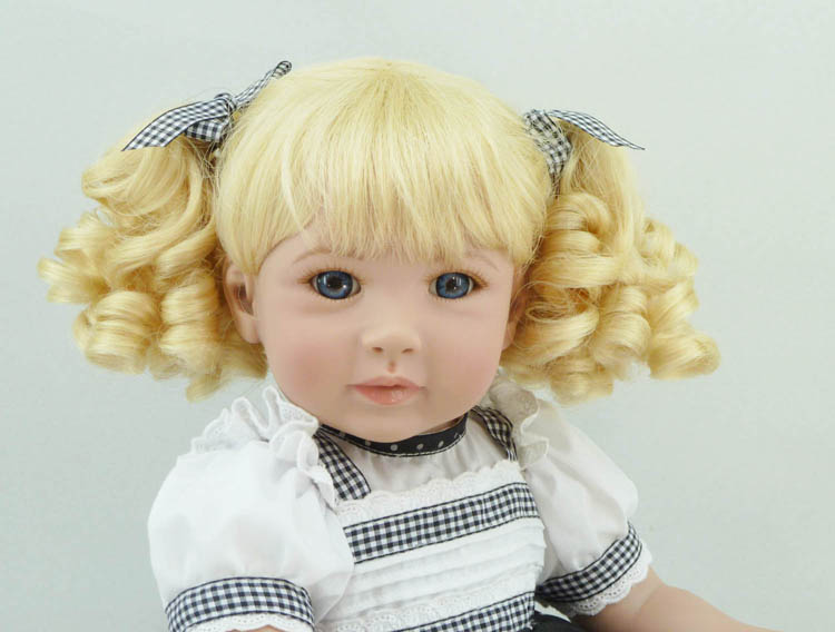 DollMai 22Inch 51cm Silicone Reborn Baby Dolls Baby Alive Adorable Lifelike Toddler Kids Toy Bebe Boneca reborn  Birthday giftDollMai 22Inch 51cm Silicone Reborn Baby Dolls Baby Alive Adorable Lifelike Toddler Kids Toy Bebe Boneca reborn  Birthday gift
