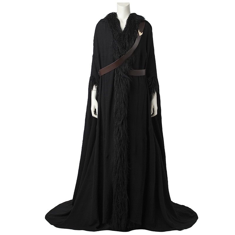 Wonder Woman Cosplay Cloak Costume Diana Prince Cosplay Black Cape Robe Superhero Halloween Party Women Custom