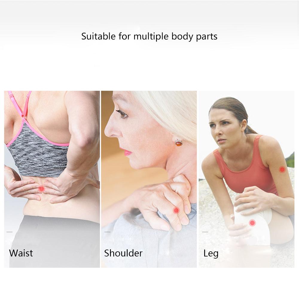 Mijia Massage sticker (7)