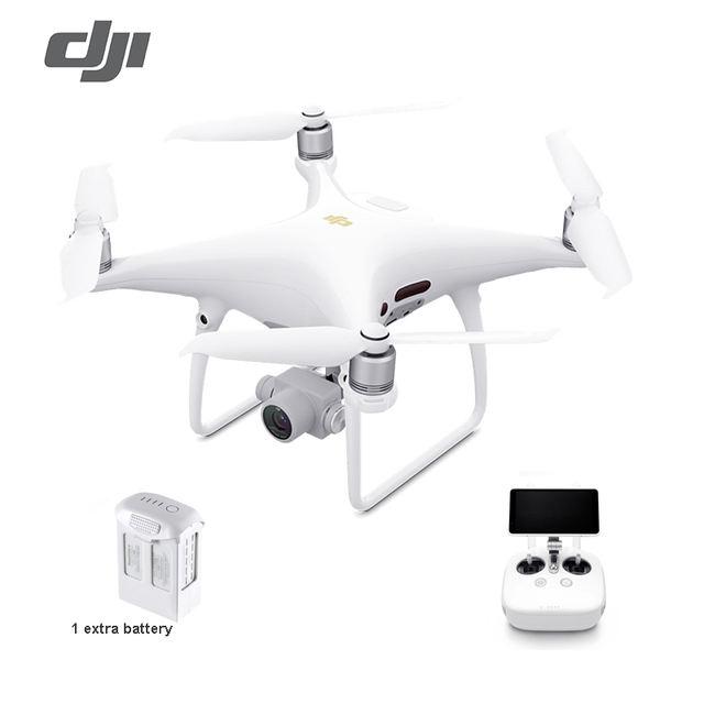 Phantom 4 Pro Drone with HD 4K 60fps Original
