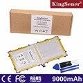 Sp3496a8h kingsener 3.75 v 9000 mah batería de la tableta de samsung google nexus 10 n10 mesa pc p8110 ha32arb