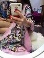 Люксовый бренд шарфы Италия Большая бабочка Кашемир Шарфы Карл Desinger Мех Пончо Одеяло Пашмины Шали Зимой Écharpe Бандана