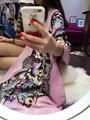 Luxury brand scarfs Italy Big butterfly Cashmere Scarves Karl Desinger Fur Bandana Poncho Blanket Pashmina Shawl Winter Echarpe