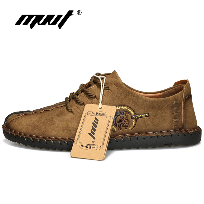 Moccasins, casual comfortable leaather 7