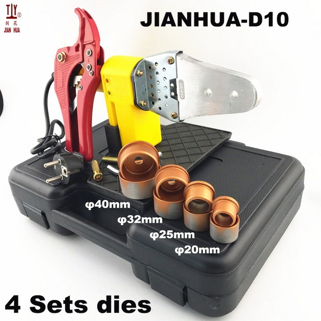 JIANHUA-D10