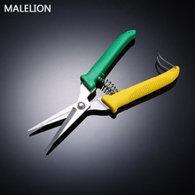 Pruning Handmade Scissors Gardening Pruning Shears Thick Branches Vigorously Cut Fruit Branches Garden Garden Trimming Tools garden scissors imported stainless steel pruning tools t fruit trees shears gardening tool garden multi tools pruning shears