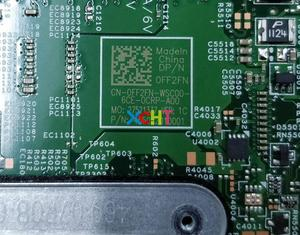 Image 4 - for Dell Inspiron 13 7378 FF2FN 0FF2FN CN 0FF2FN i7 7500U Laptop Motherboard Mainboard Tested