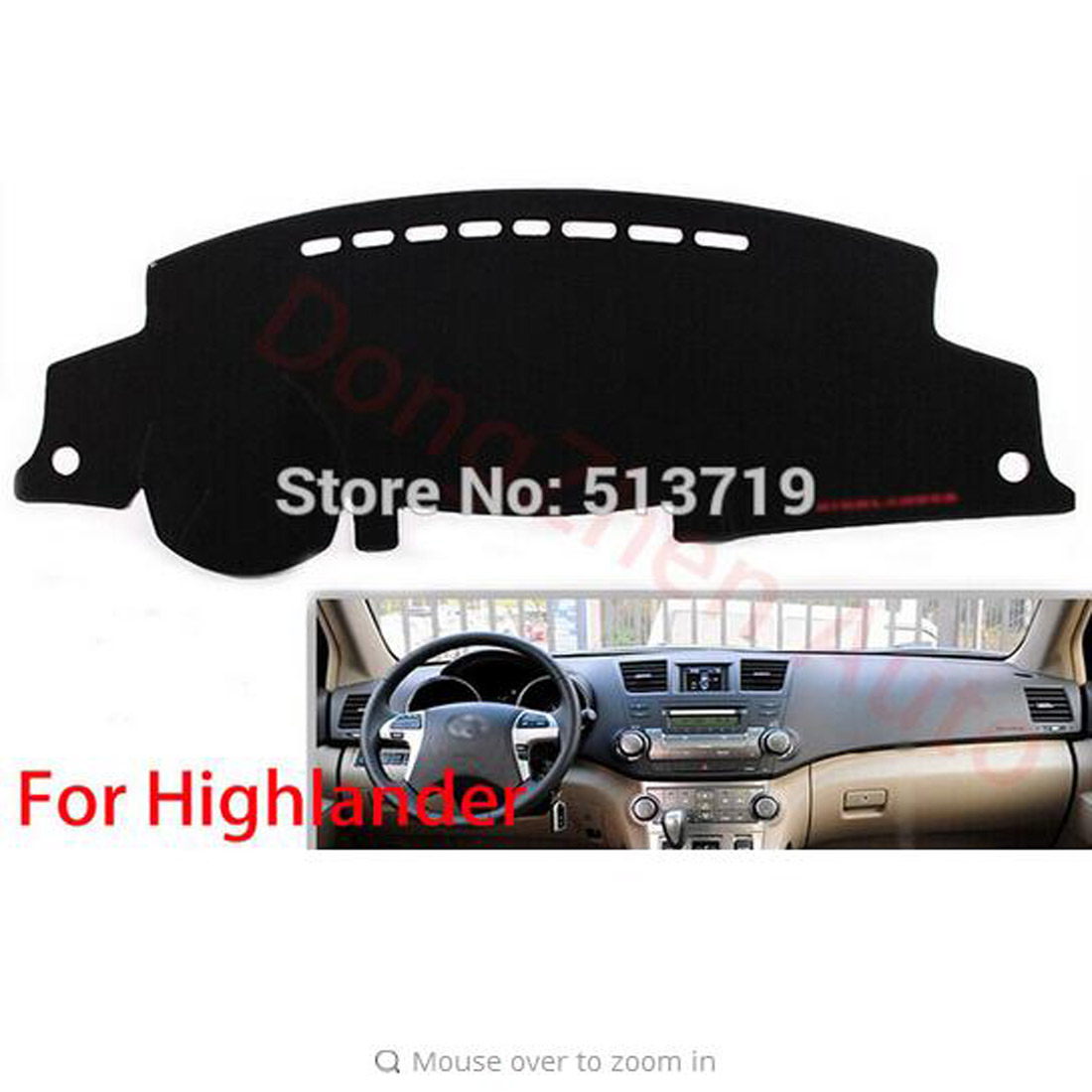 ᗛrhd right hand drive car dashboard avoid light pad instrument