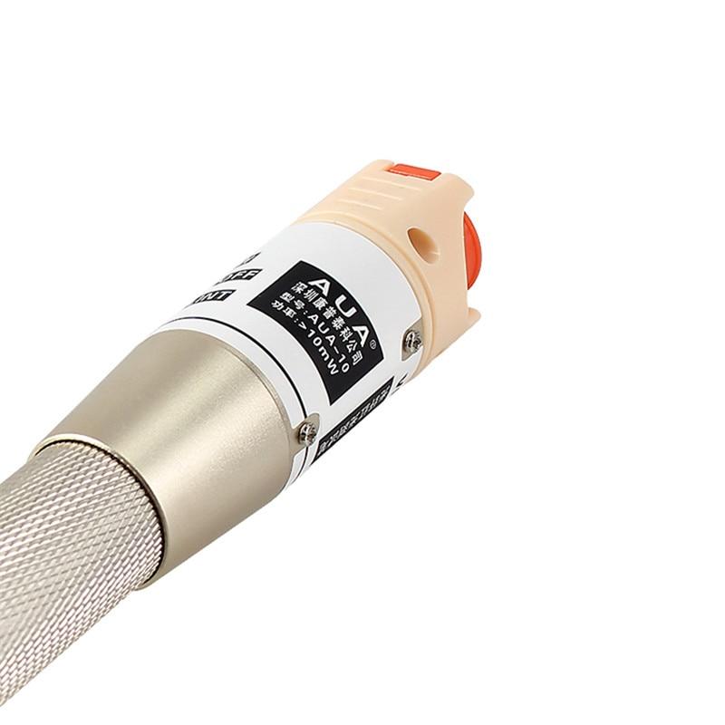 FTTH FC-6S 파이버 클리버 및 -70 ~ + 10 광 파워 미터 10Mw - 통신 장비 - 사진 5