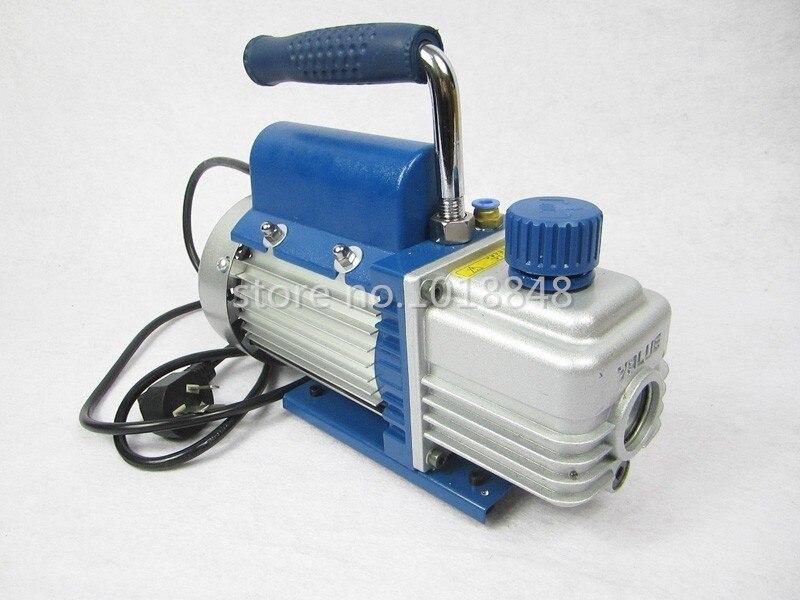 FY 1H N Оригинальный мини портативный воздушный вакуумный насос Окончательный вакуум для ламинирования машины и ЖК экран Сепаратор Бесплатна... - 3