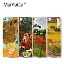 MaiYaCa Detective Sherlock Holmes Starr Sky Transparent TPU Soft Cell Phone Protective Cover For iPhone 4s 5s 6s 7 7plus case