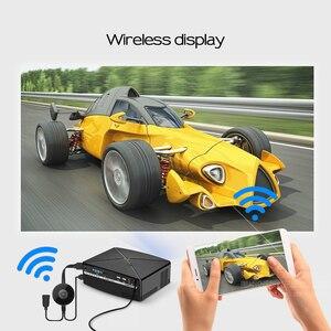 Image 2 - AUN اللاسلكية HD دونغل ، لاسلكية نفس الشاشة ، ودعم اتصال العارض. TV. مراقب (HD المدخلات) ، نفس الشاشة الهاتف ، الكمبيوتر.
