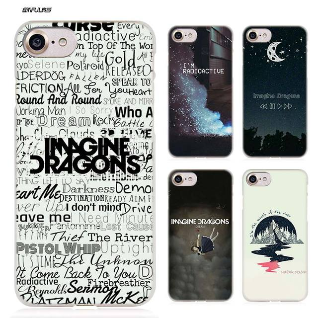 coque iphone 8 night