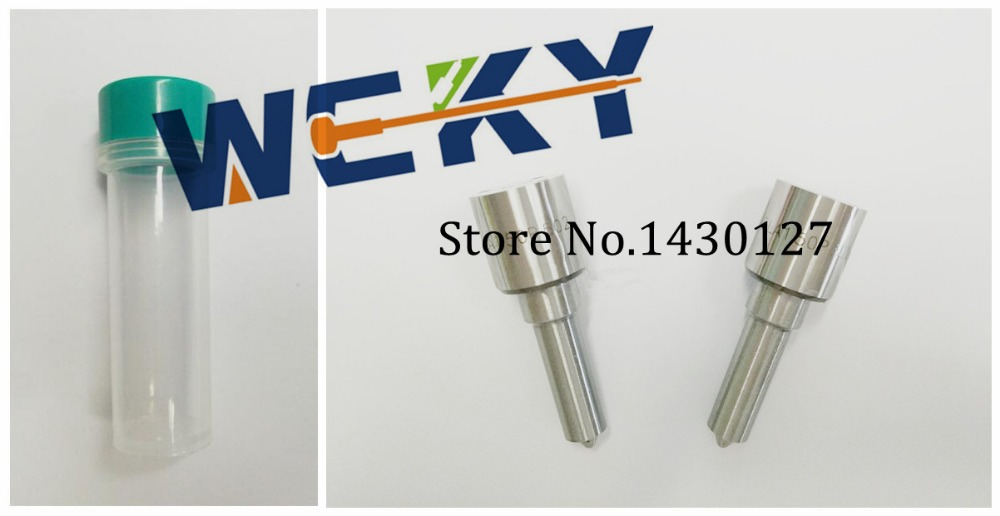 0 24 mm Without Coating Needle High Performance Nozzle DSLA150P502 Racing Nozzle Injector Nozzle 0433175087 0
