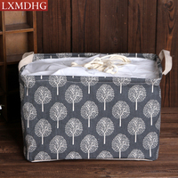 Organizer Grocery Grab Shopping Bag Fold Able Bag Covers For Clothes Storage Plastic Bag Travel
