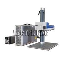 High speed 20W laser marking machine cnc photo laser marking