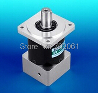 60mm small engine gearbox gear ratio 40:1 planetary gearbox square flange output matched 60mm step motor planetary gearboxes60mm small engine gearbox gear ratio 40:1 planetary gearbox square flange output matched 60mm step motor planetary gearboxes