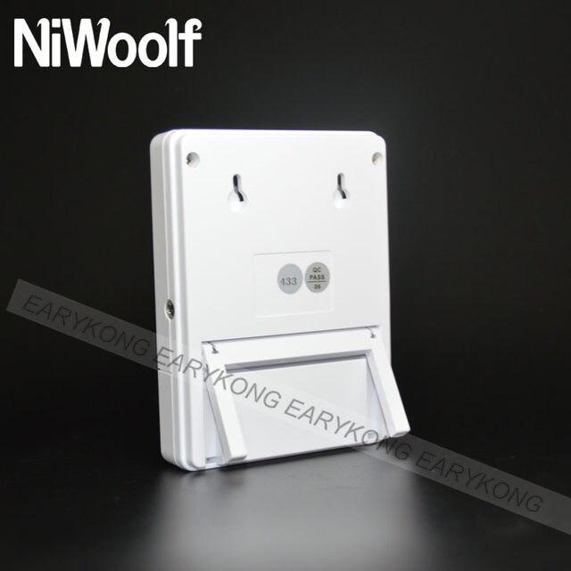 High low temperature sensor