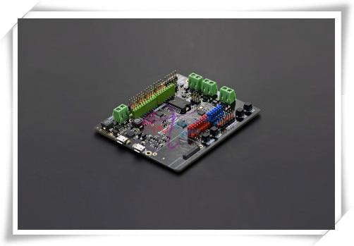 DFRobot Modules Genuine Romeo main controller Multi-Function Development Board / Module for Intel Edison (Without Intel Edison)