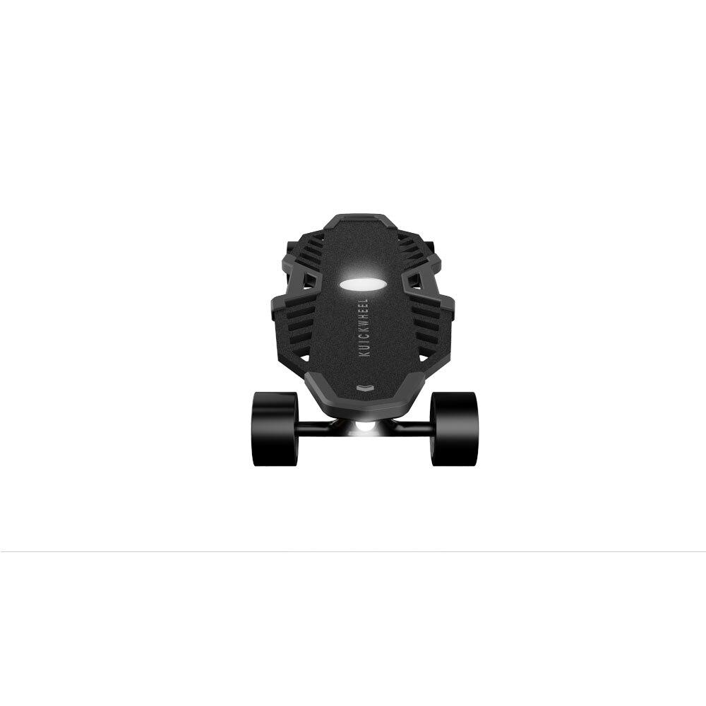 Roller Diszipliniert 2017 Kuickwheel/fastwheel Serpent-w Vier-rad Leucht Bord Elektrische Roller Sport & Unterhaltung