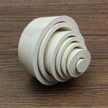 8*1 шт/набор резиновый держатель воронки Buchner, фильтр-накладка, уплотнительная пробка, фильтр для бутылки, воронка, поддерживающая резиновый чехол для подушки