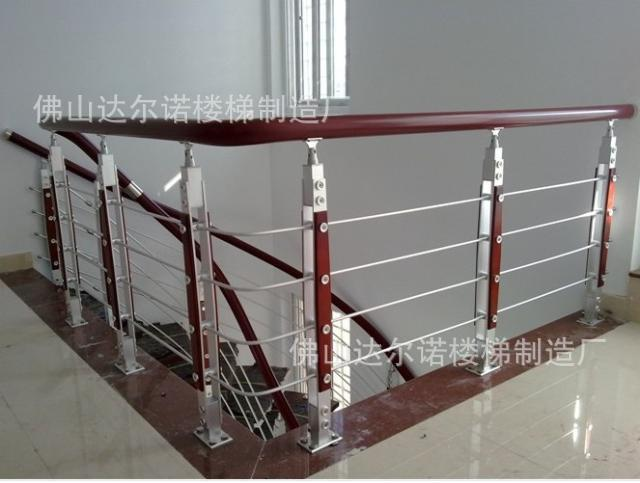 Superb Zero Profit Magnesium Alloy Stair Railing Fence Balcony Railing Stair Parts  Stainless Steel Column On Aliexpress.com   Alibaba Group