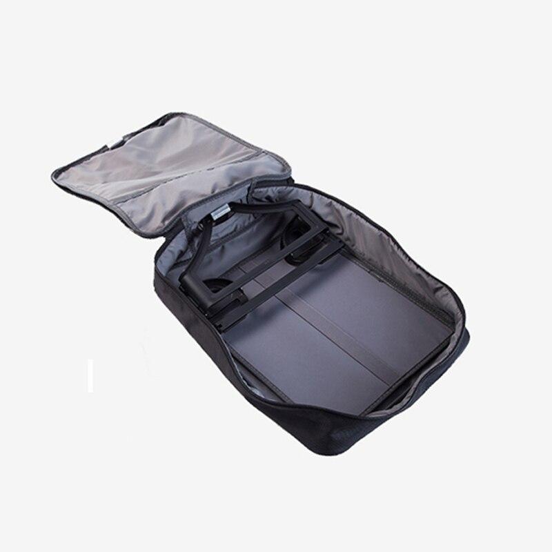 Creative Voyage Organisateur Couverture De Costume vêtements suspendus Étanche À La Poussière Couvre valise portable Accessoires qualité supérieure costume pour homme Sac