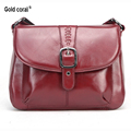 New style fashion high quality famous designer women messenger bags genuine leather shoulder bags for women crossbody bags 2015
