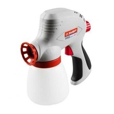купить Sprayer electric BISON ЗКПЭ-120 (Power 120 W, tank l) дешево